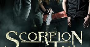 Spotlight: Scorpion Tail by Yvonne Nicolas