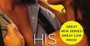 Spotlight & Giveaway: His All Night by Elle Wright