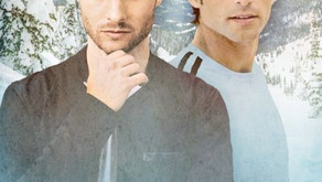 Snow in Montana (Montana #4) by RJ Scott Review & Giveaway!