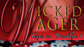 Wicked Wager: Texas vs. Brooklyn 1