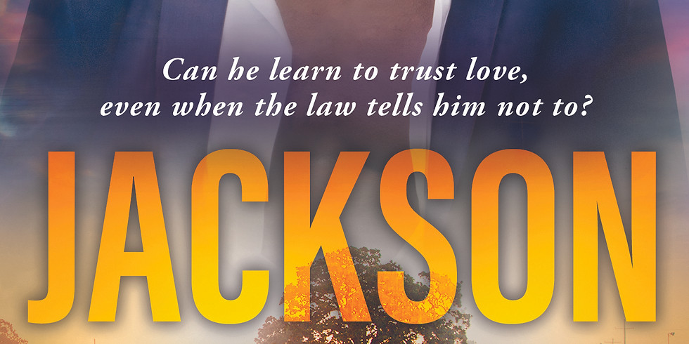 Jackson Release Day!