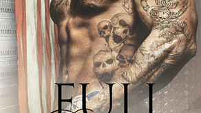 Review: Full Domain by Kindle Alexander & Giveaway!
