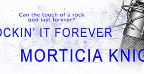 Rockin' The Alternative by Morticia Knight Spotlight & Giveaway!!