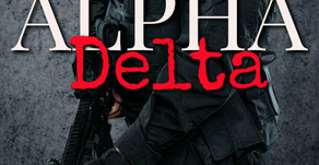 Alpha Delta by RJ Scott Re-Release!!