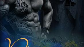 Blue Moon III by AE Via Spotlight & Giveaway!