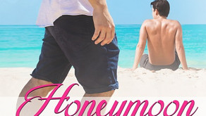 Honeymoon For One by Keira Andrews Review & Giveaway!