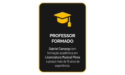 8 PROFESSOR FORMADO