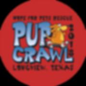 Pup Crawl 2018 Logo Red Circle.png