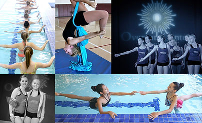 Images from the Madison Contempoary Dance summer intensive.