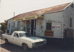 Old Shop Colour