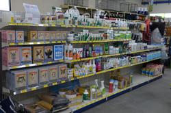 Pet Health Supplies