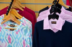 Female Shirts