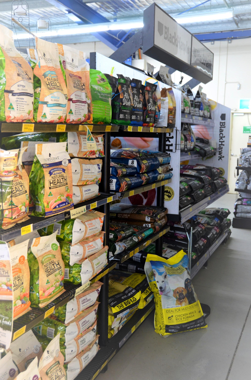 Premium Pet Foods