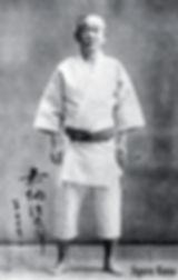Jigoro Kano - Fundador do Judô