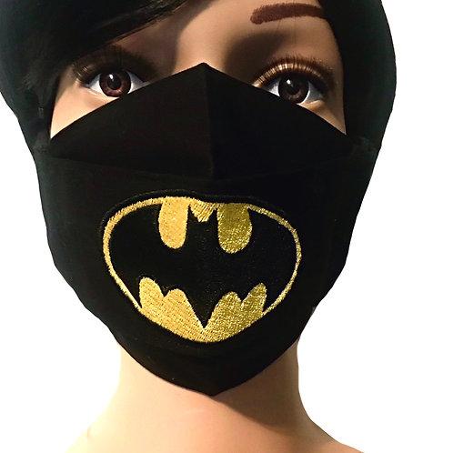 The Batman Face Mask