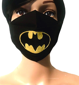 The Batman Face Mask