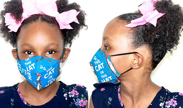 Grace for  Southern Love Children's Face