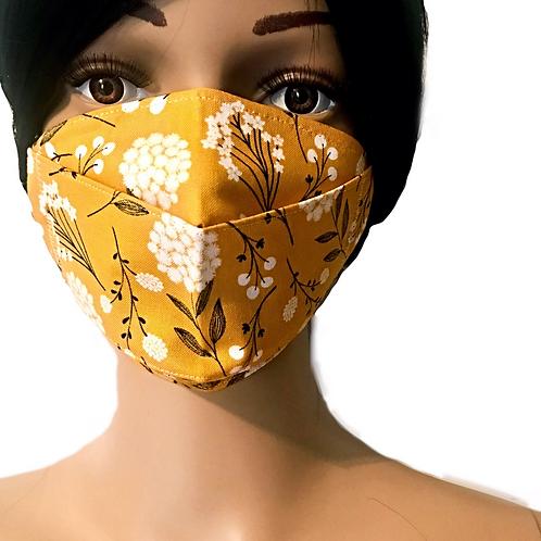 The Dandelion Face Mask