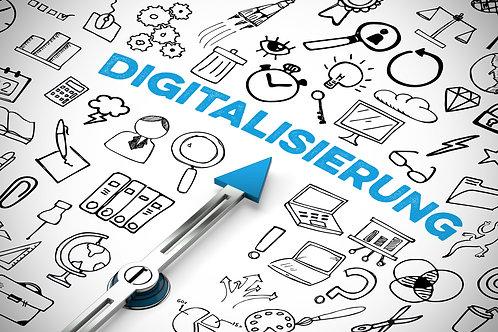 Digitalisierung in erfolgreicher Praxisanleitung (4 UE; 08.06.2021)