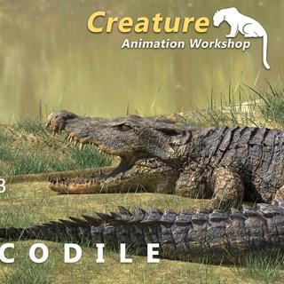 CAW_Crocodile