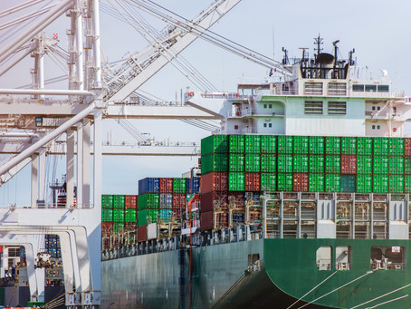 Nicholas Press: The Empty Shipping Container Problem Is Larger Than Just Poor Management