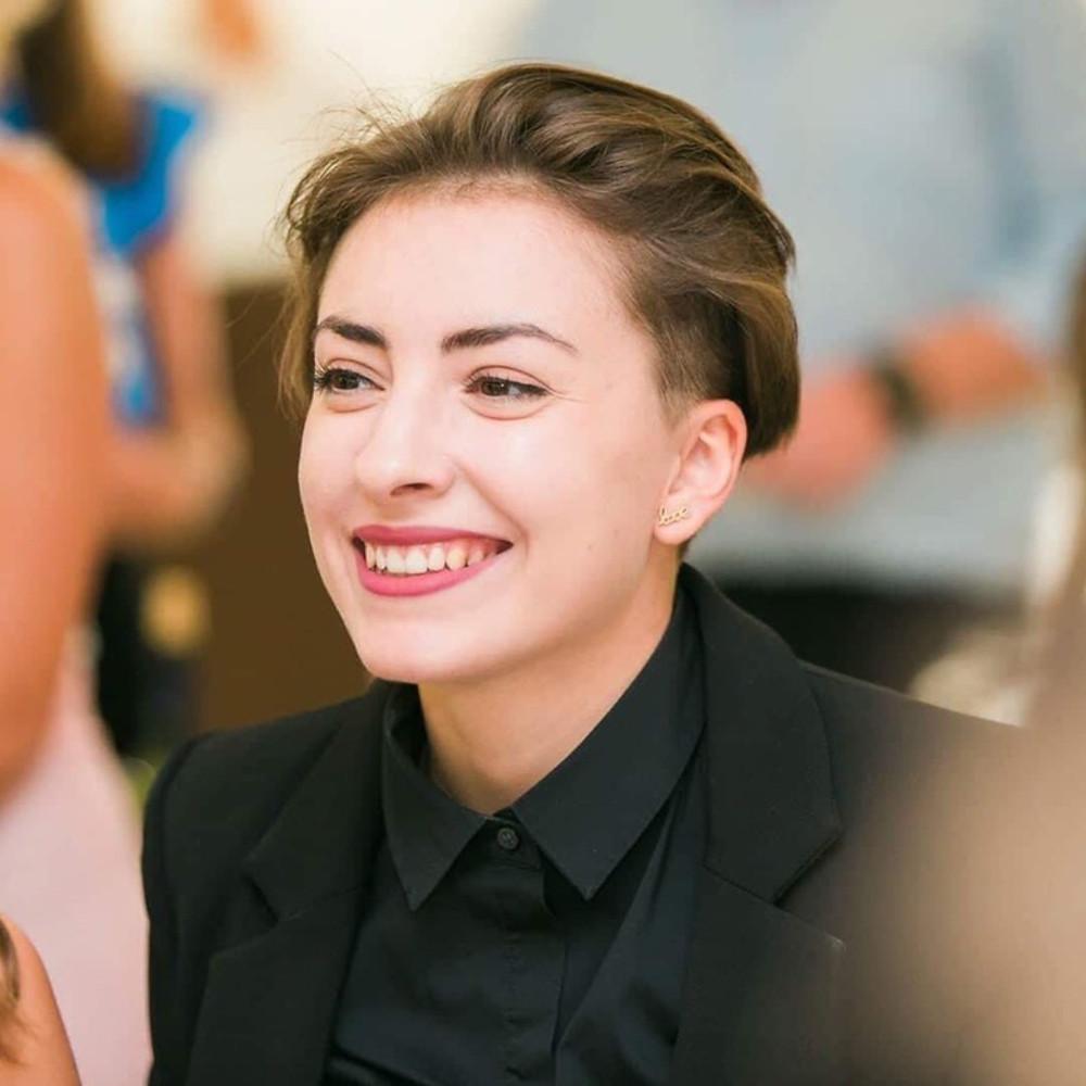 Katarína Chrappová