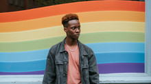 LGBT+ youth in Northern Ireland most likely to contemplate suicide in the UK