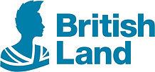 British Land logo - new from June 2020.j