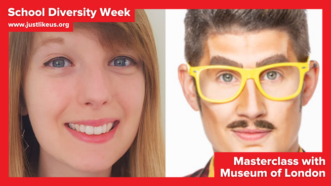 Museum of London presents online School Diversity Week masterclass on London's LGBT+ history