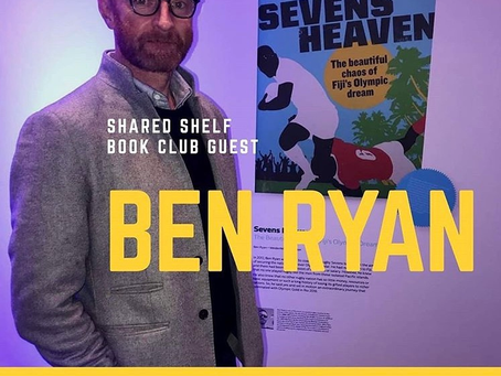 A Special Book Review of Sevens Heaven by Ben Ryan