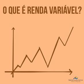 RENDA VARIÁVEL