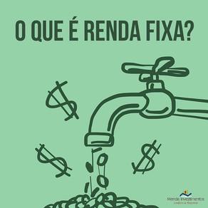 RENDA FIXA