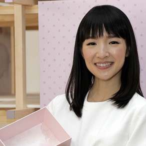 Lets Marie Kondo That Resume!