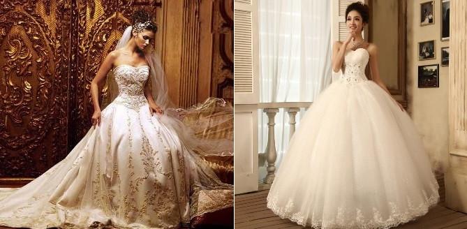 Vestido de noiva: qual seu estilo ideal?