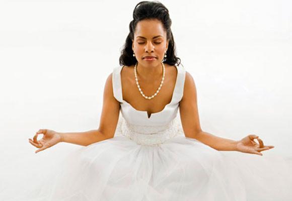 Como controlar a ansiedade pré casamento