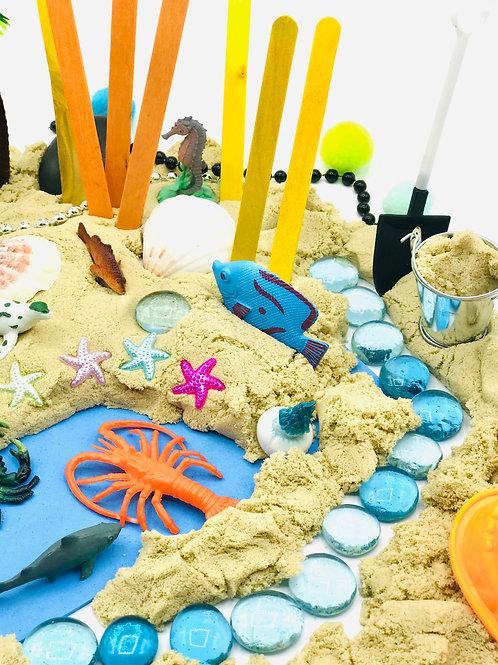 Beach Sand Kit