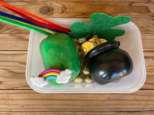 St Patricks Day mini