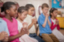 Kids in Church