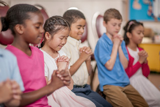 Prayer for reconciliation and peace