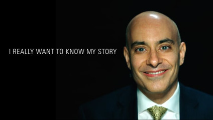 I Really Want to Know My Story