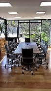 Sala de Reunião na Granja Viana