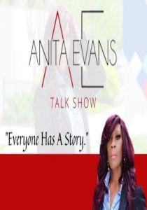 Anita Evans Talk Show