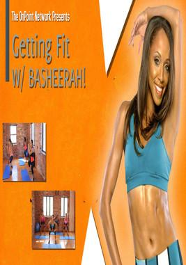 Getting Fit w/Basheerah!