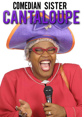 Sister Cantaloupe