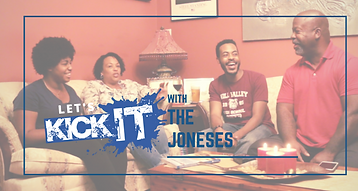 Let's Kick it with The joneses LEAD IN.p