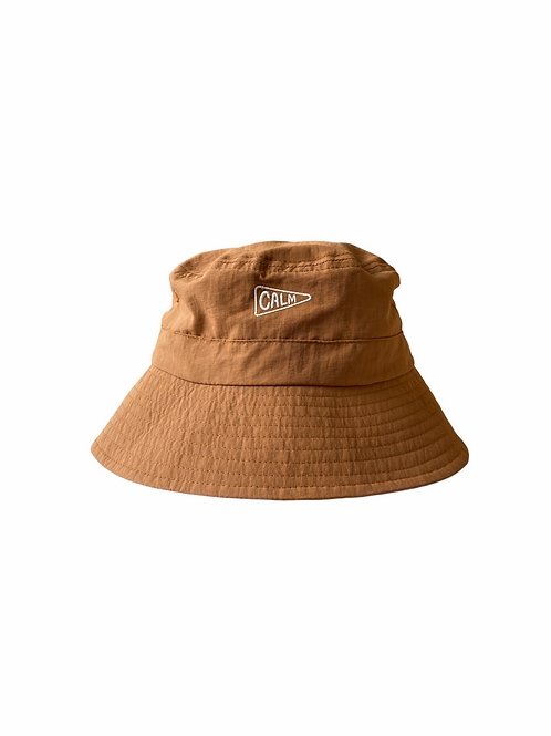 CALM BUCKET HAT
