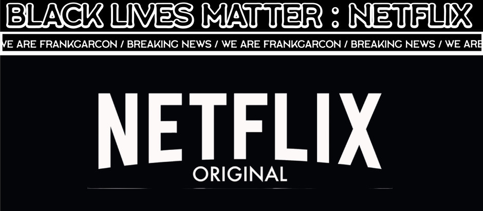 """หนังที่ต้องดูใน Collection """"Black lives matter"""" ของ Netflix"""