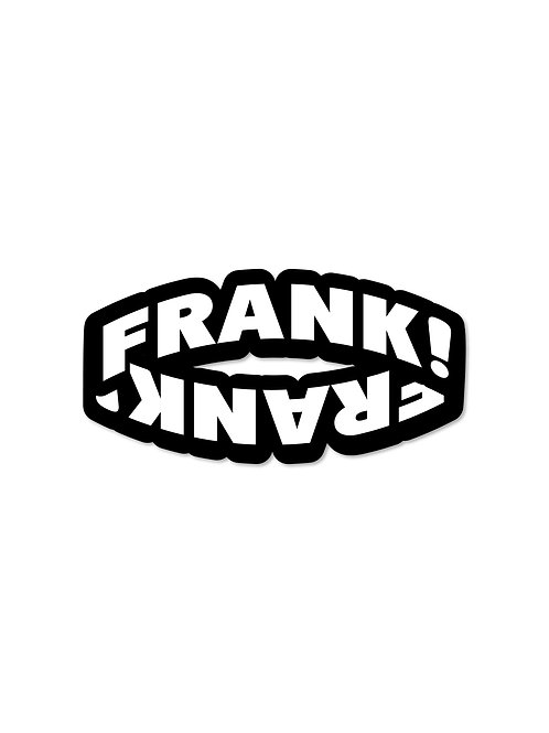 LARGE STK-FRANK! MIRROR