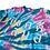 Thumbnail: AKKARA.BANGKOK เสื้อมัดย้อม (โชคดีเสมอ)