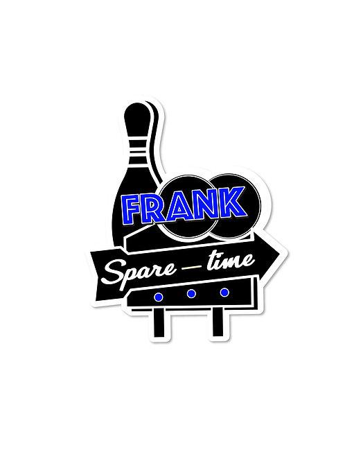 LAREG STK-FRANK1 BOWLING